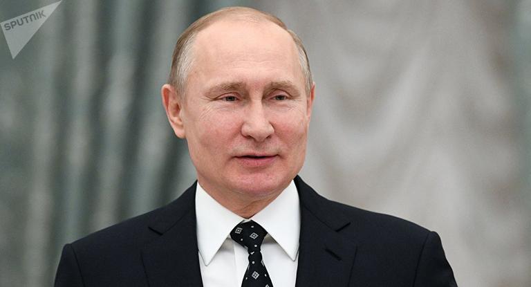 ¿Quién es Vladímir Vladímirovich Putin?