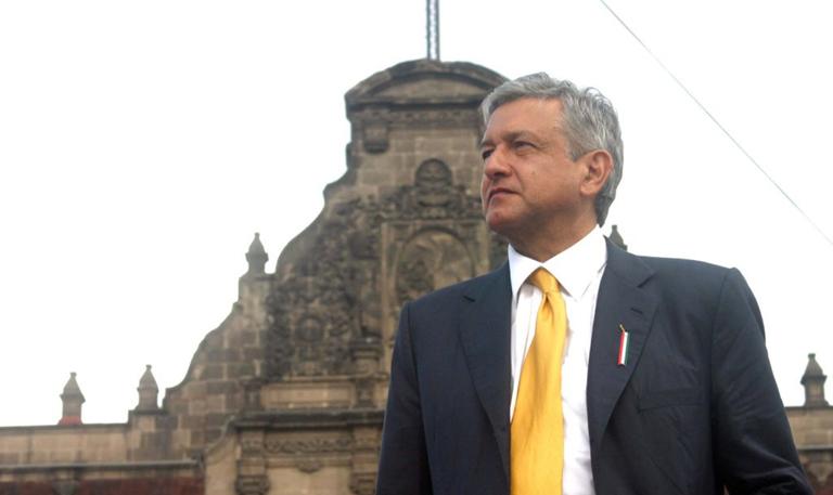 Noticias importantes de López Obrador