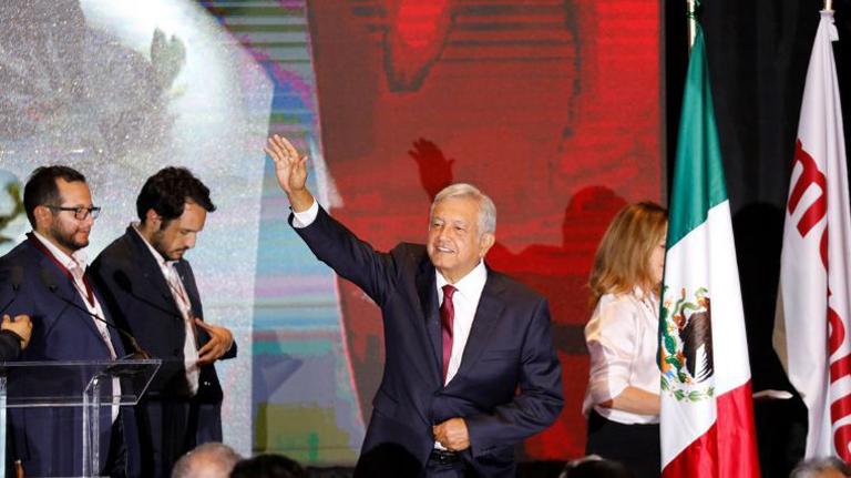La problemática que enfrentará López Obrador como presidente