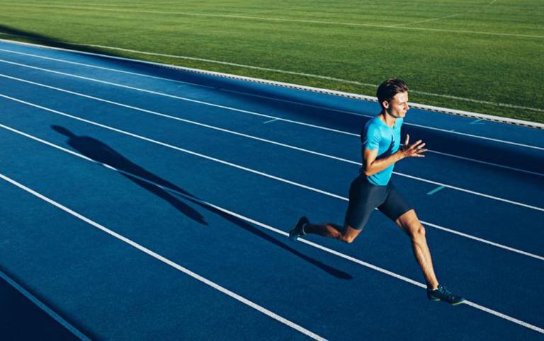 Los beneficios de correr diario