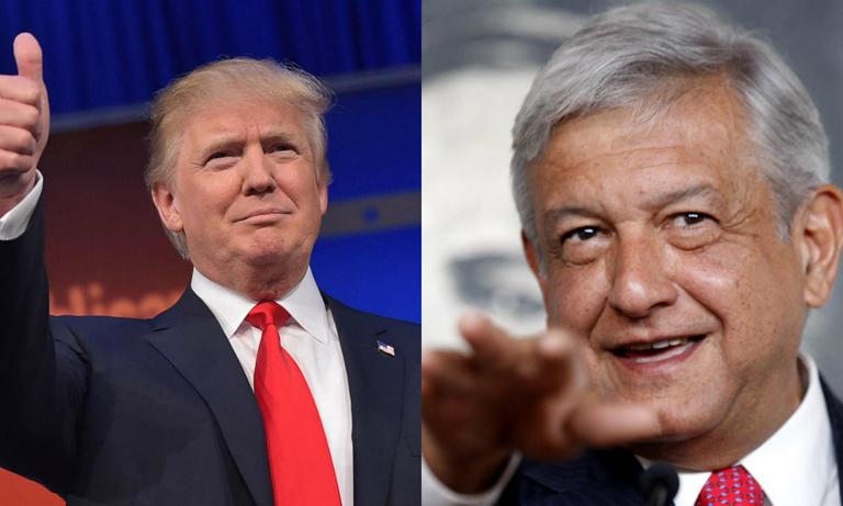 10 Reflexiones sobre la carta de AMLO enviada a Donald Trump