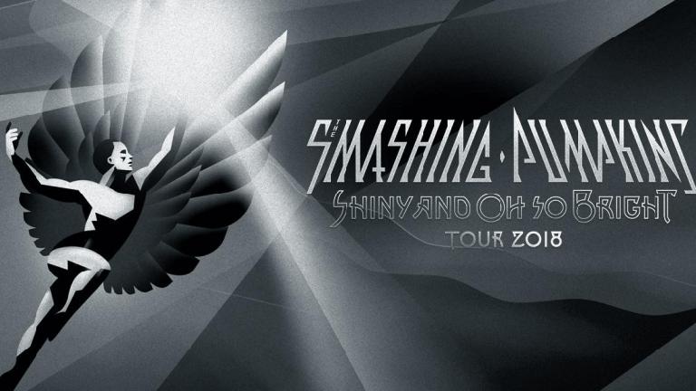 Smashing Pumpkins vuelve con una gira