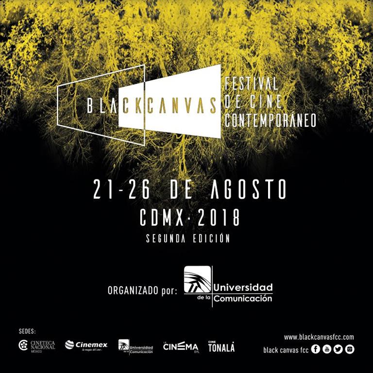 CARTELERA SEMANAL DEL 17 AL 23 DE AGOSTO DEL 2018