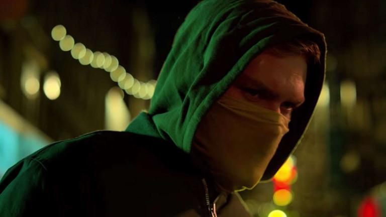 Aquí el trailer oficial de la temporada 2 de Marvel – Iron Fist