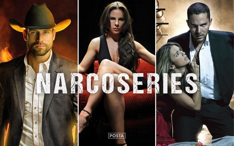 5 narcoseries que no puedes dejar de ver en Netflix