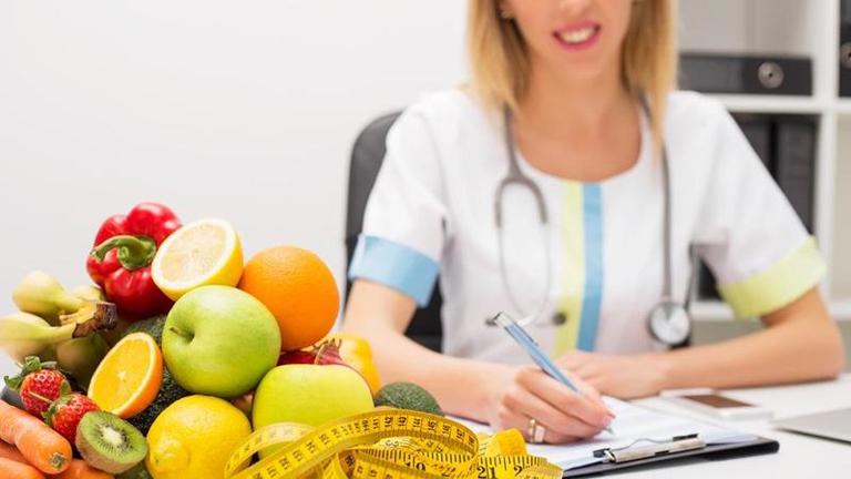 Comida Saludable que nunca verás a un nutriólogo comer.