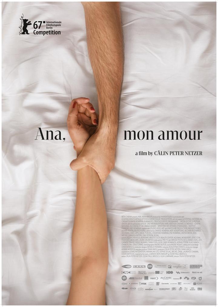 Ana, mi amor