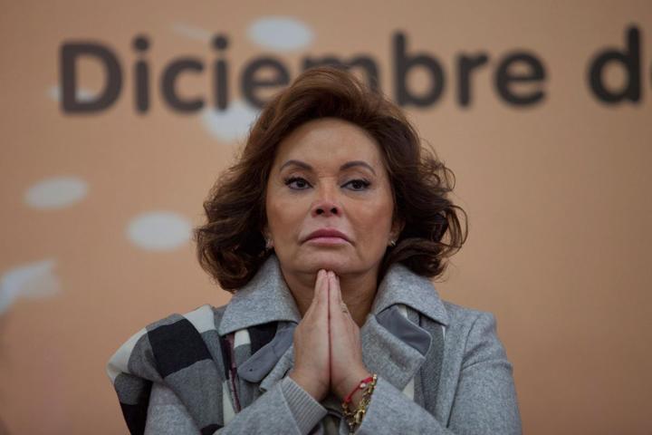 Los 12 personajes más corruptos de México