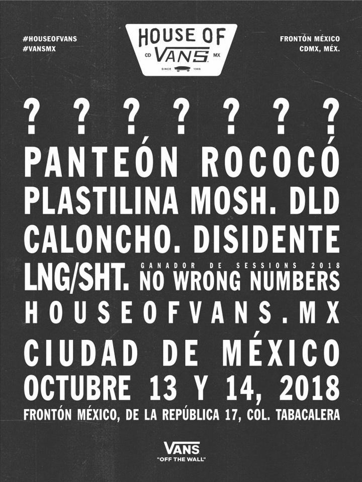 House of Vans abrirá sus puertas una vez más en la Ciudad de México