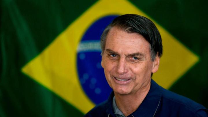 10 Razones por las que la ultraderecha llega al gobierno de Brasil con Jair Bolsonaro