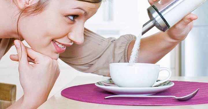 10 Consecuencias de exceso de consumir azúcar
