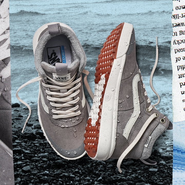 Vans presenta ALL WEATHER MTE