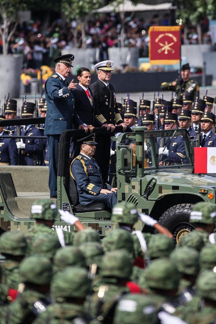 Peña Nieto viaja a Nueva York para participar en Asamblea General de la ONU