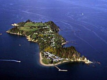 México protegerá todas sus islas antes de finales de año
