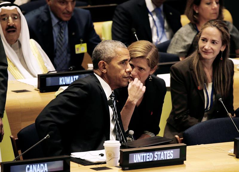 Chef Olvera dice que visita de Obama es llamado a no perder la tranquilidad