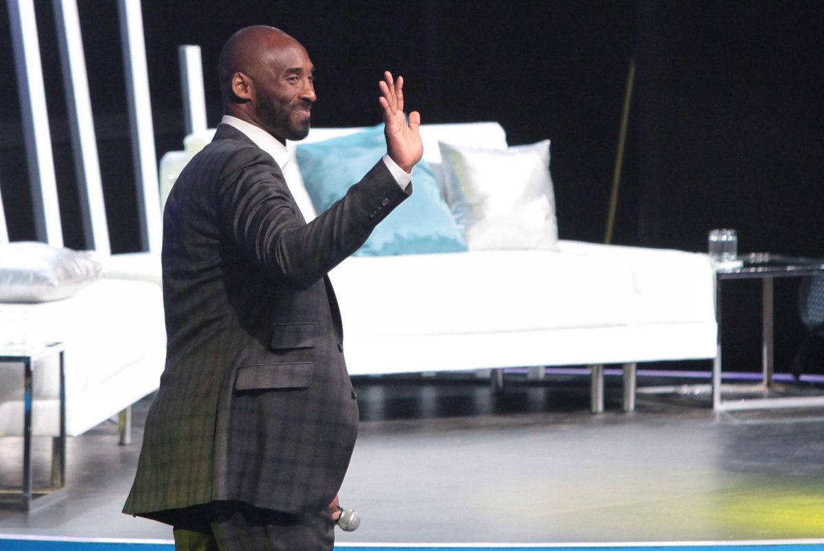 Kobe Bryant pide no perder enfoque sobre el tema del racismo en EE.UU.