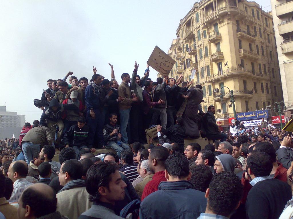 El Festival de Teatro de El Cairo regresa cinco años después de la revolución