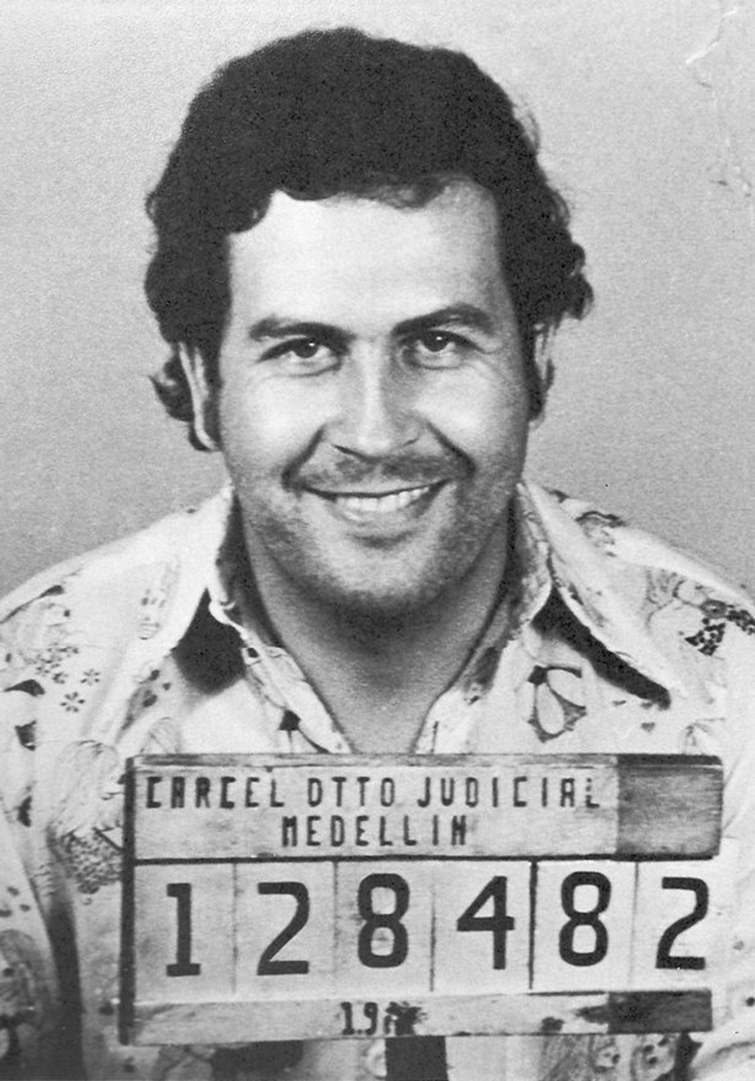 """Rodaje de """"Escobar"""", con Bardem y Cruz, empezará el 24 de octubre en Colombia"""