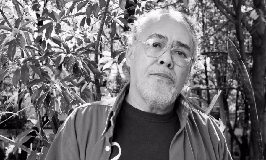 El escritor mexicano David Ojeda fallece a los 66 años