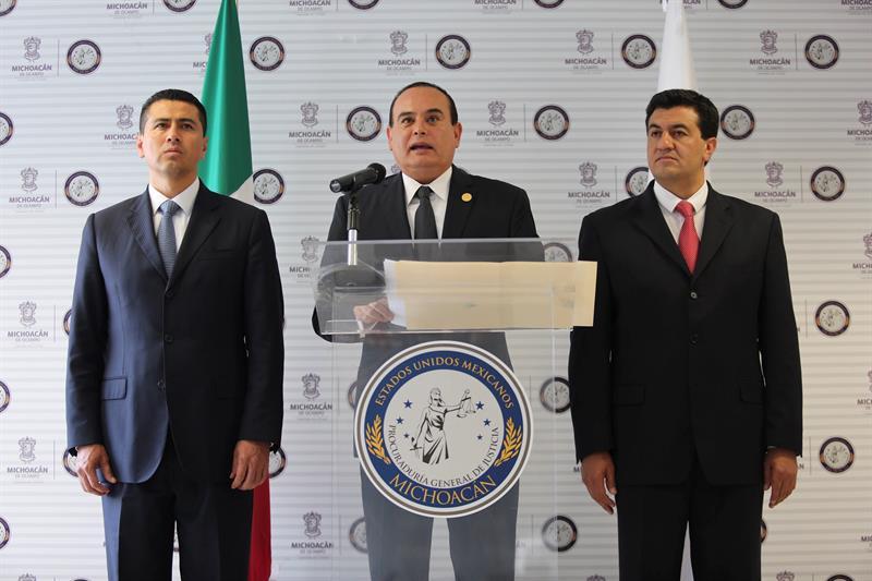Detienen a dos sospechosos del asesinato de un sacerdote en México