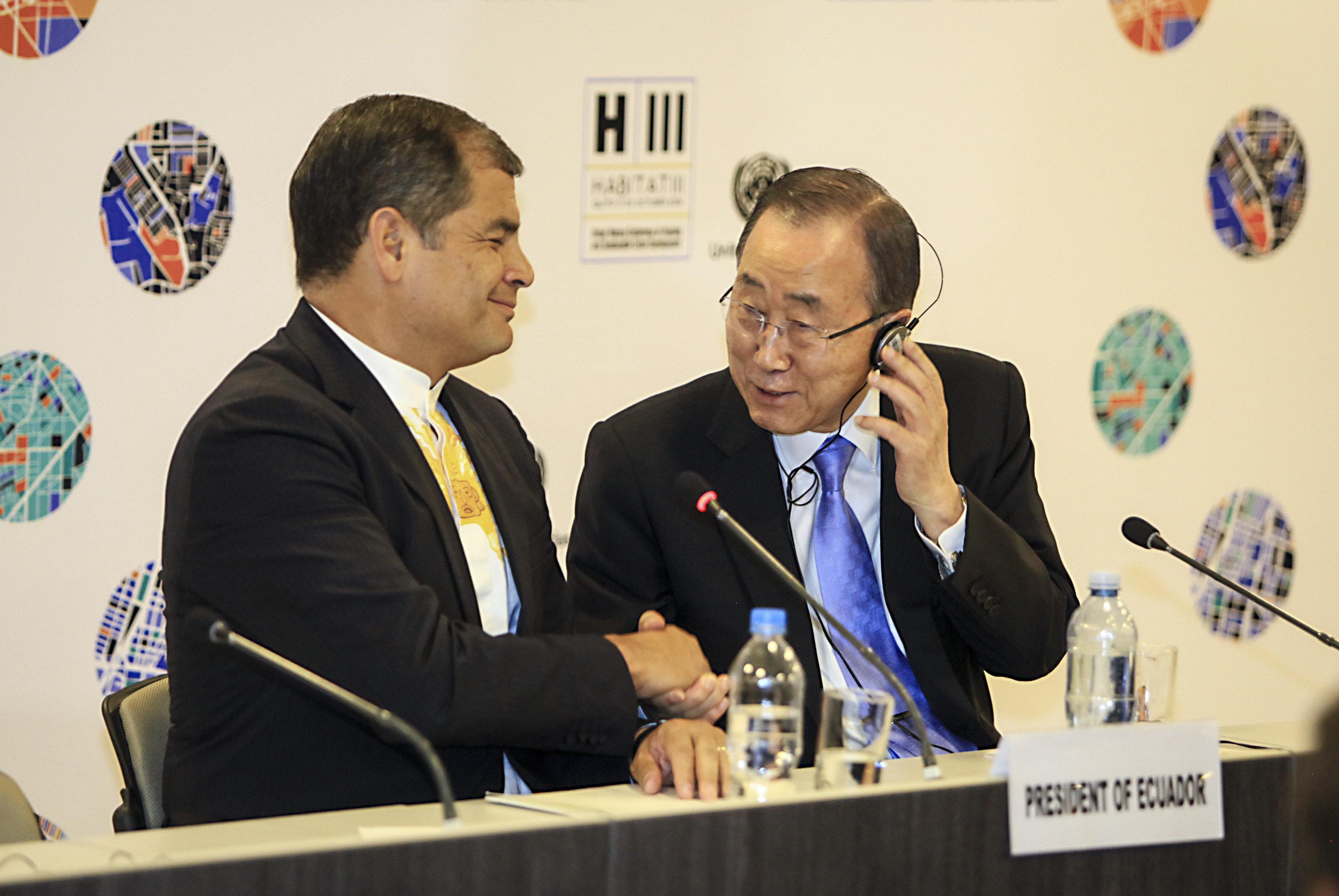 ONU: planificación urbana e inversión en políticas de vivienda sostenible
