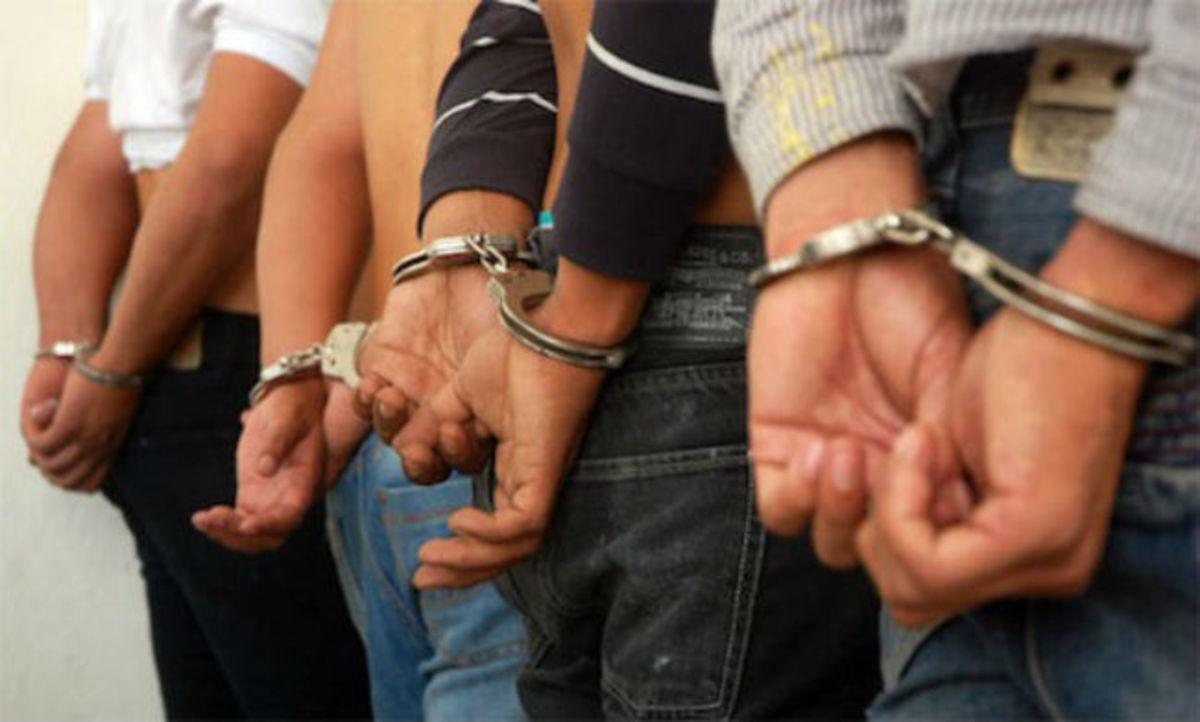 Incidencia delictiva en la Ciudad de México y portación de armas de fuego