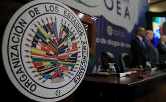 OEA propone aumento de presupuesto en materia de derechos humanos