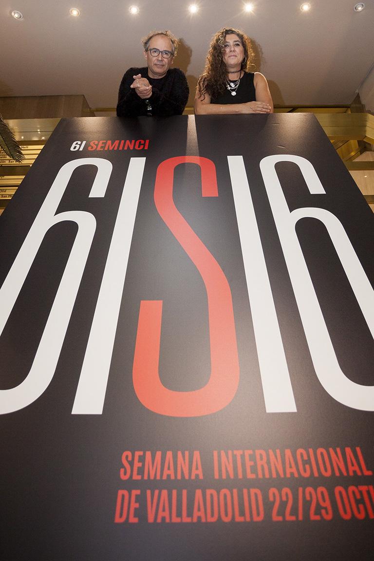 Japón, Brasil e Italia presentes en la 61 Seminci Cine de Autor