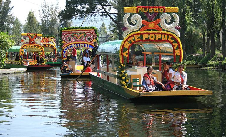 Xochimilco historia, tradiciones y cultura de la CDMX