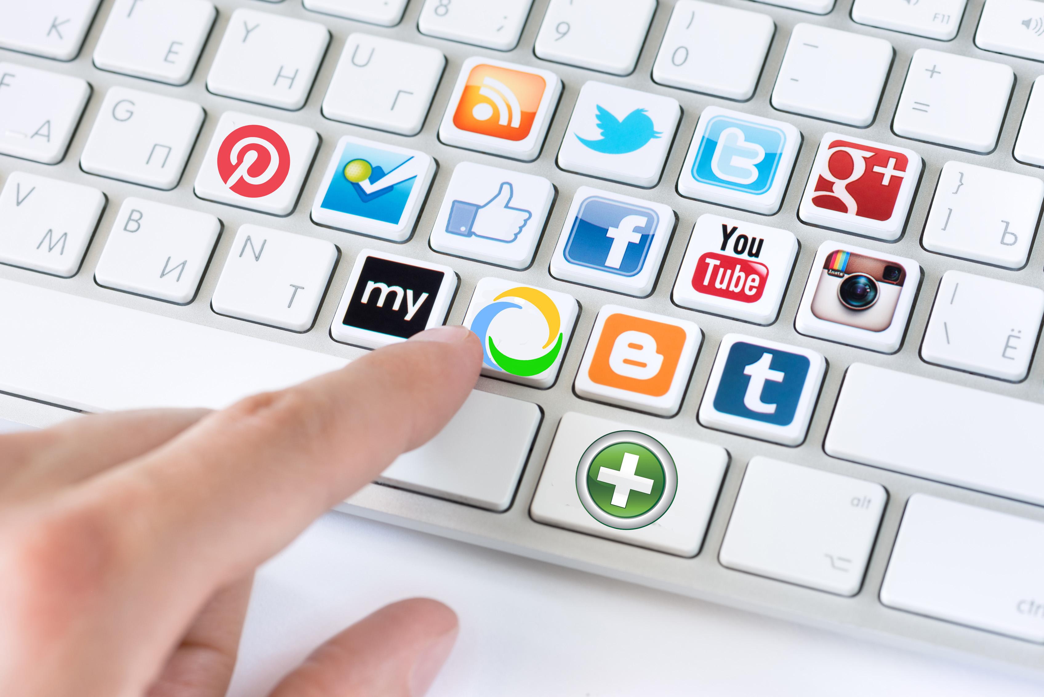 Propuesta de CE sobre derechos de autor podría afectar a las redes sociales