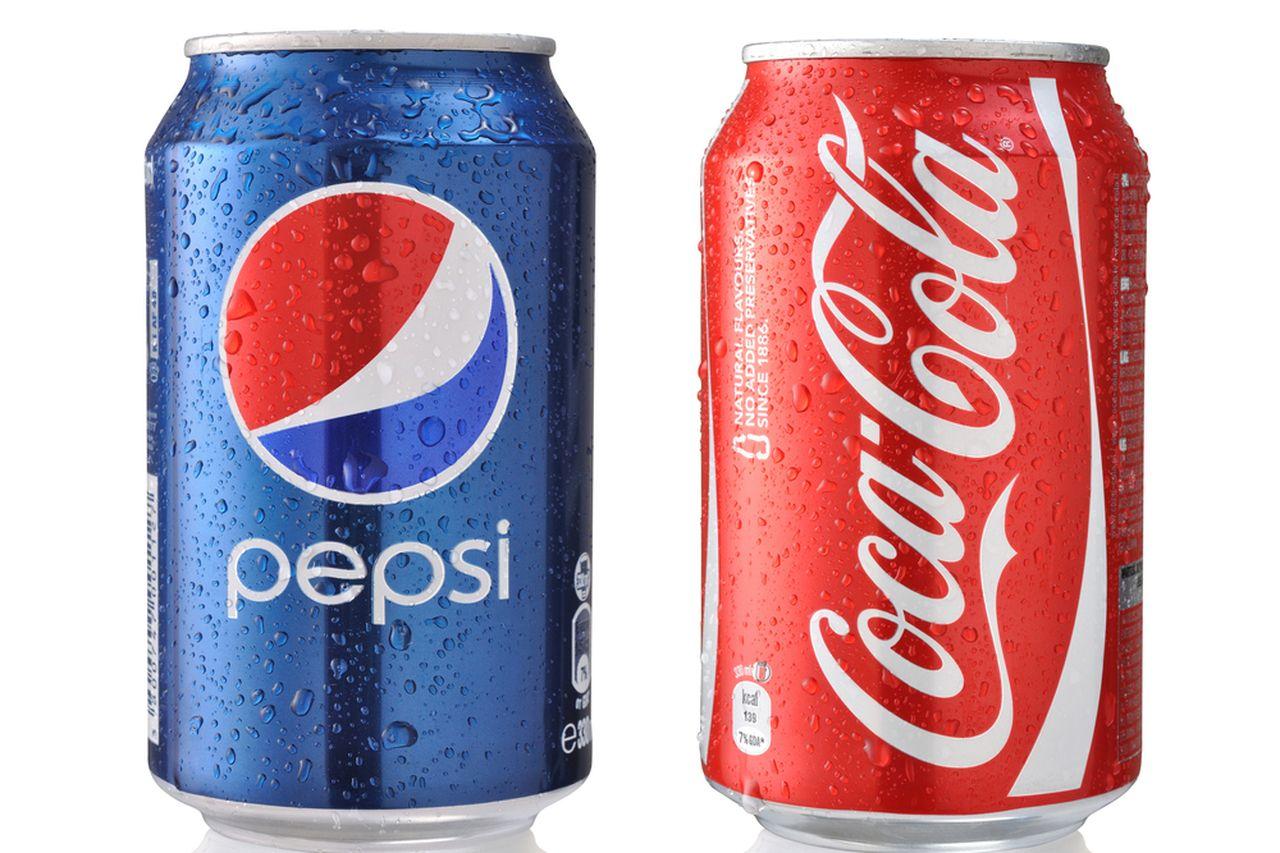 Coca-Cola y Pepsi pagan para tapar sus vínculos con la obesidad en EE.UU.