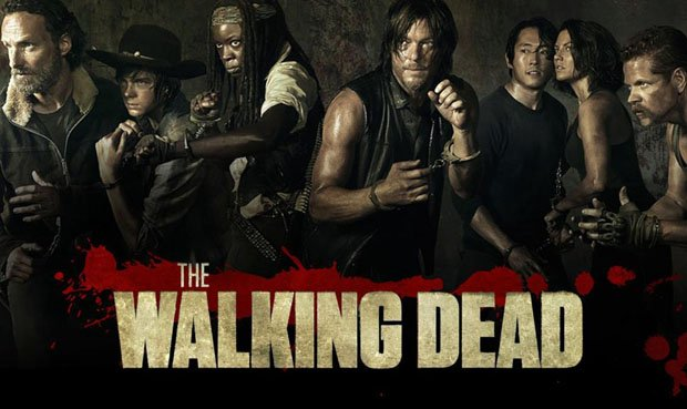 "Nuevo rating para la séptima temporada de ""The Walking Dead"""