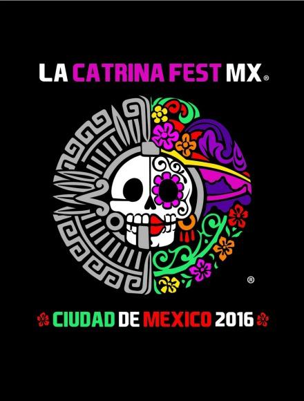 """Ya inicio la tercera edición de """"La Catrina Fest MX"""""""