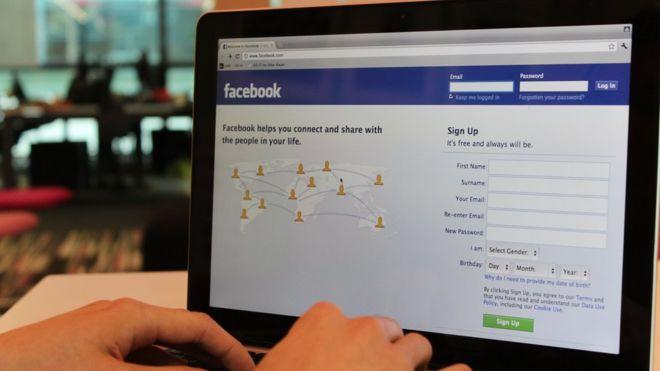 Facebook firma alianza de publicidad digital con el grupo Cisneros