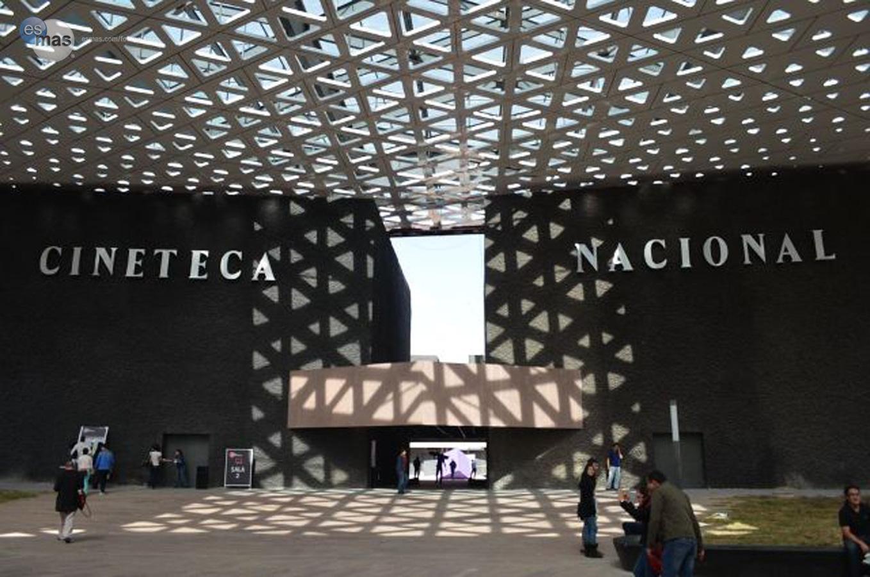 61 Muestra Internacional de Cine en la Cineteca