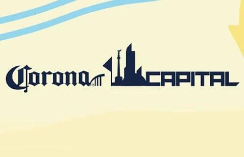 ¿Qué te espera en el Corona Capital 2016?