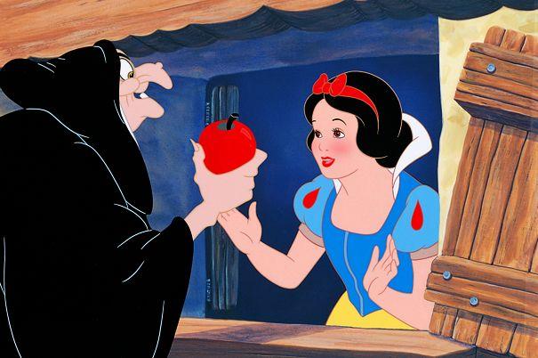 """""""Blancanieves"""" el cásico de Disney se prepará para película con actores reales"""