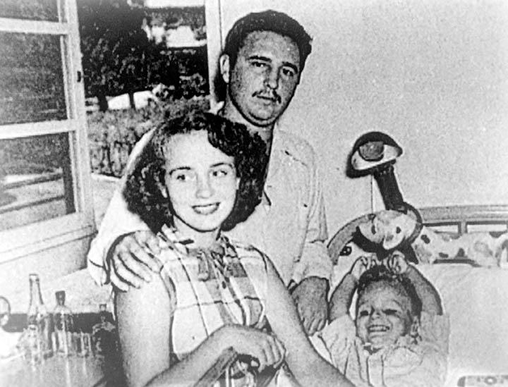 Los secretos de Fidel Castro