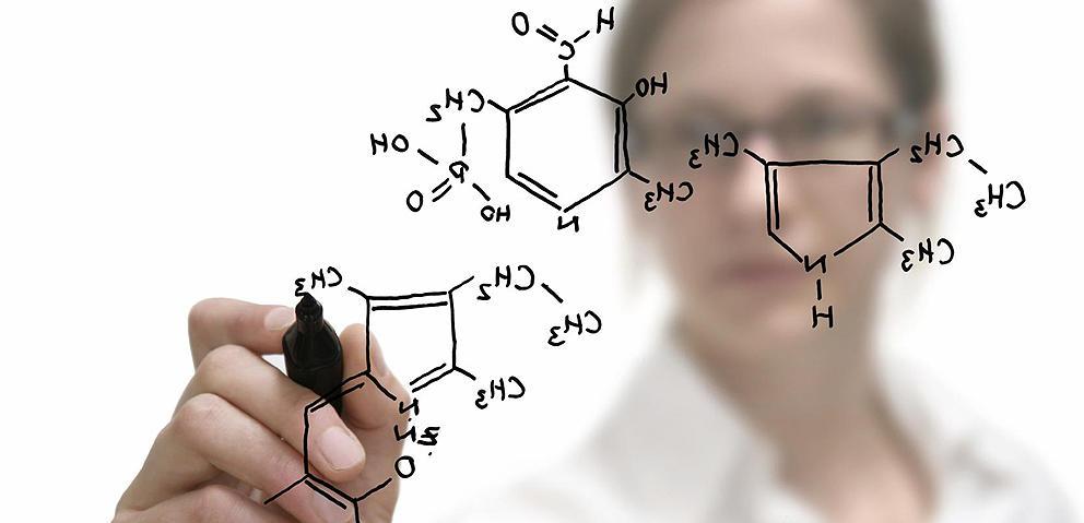 Mujeres científicas registran mayor número de patentes