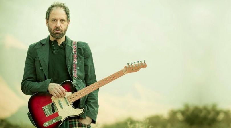 ¿Qué significa el rock para Alejandro Marcovich?