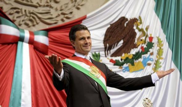 Estrategia contra el narcotráfico de Peña ha incrementado la inseguridad para los mexicanos