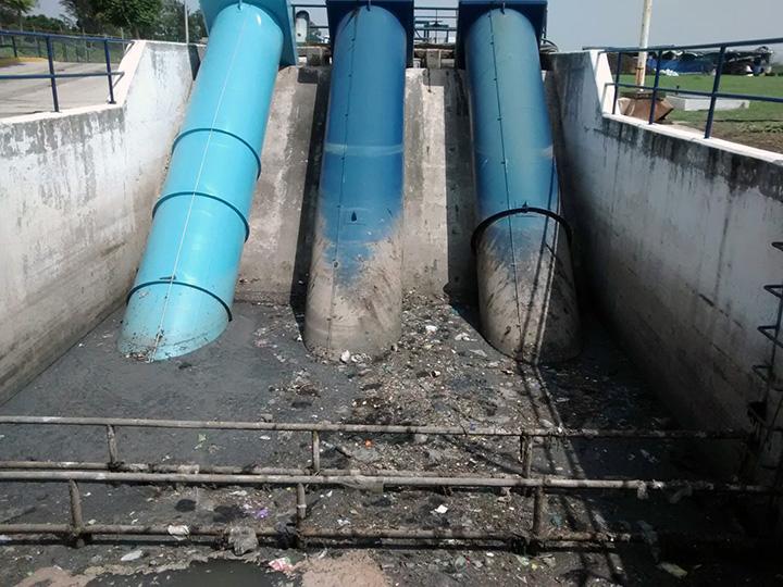 Nanotecnología ayudará en el tratamiento de aguas residuales
