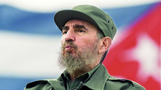 Amigos y Enemigos de Fidel Castro ¿quiénes fueron?