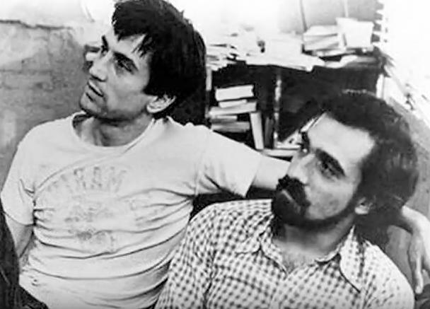 Martin Scorsese, Silence en el Vaticano