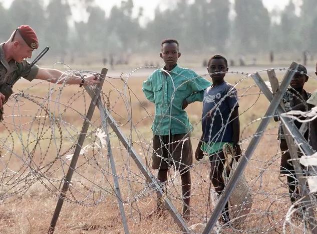 """""""Alojamiento digno"""" programa de refugiados en Francia"""