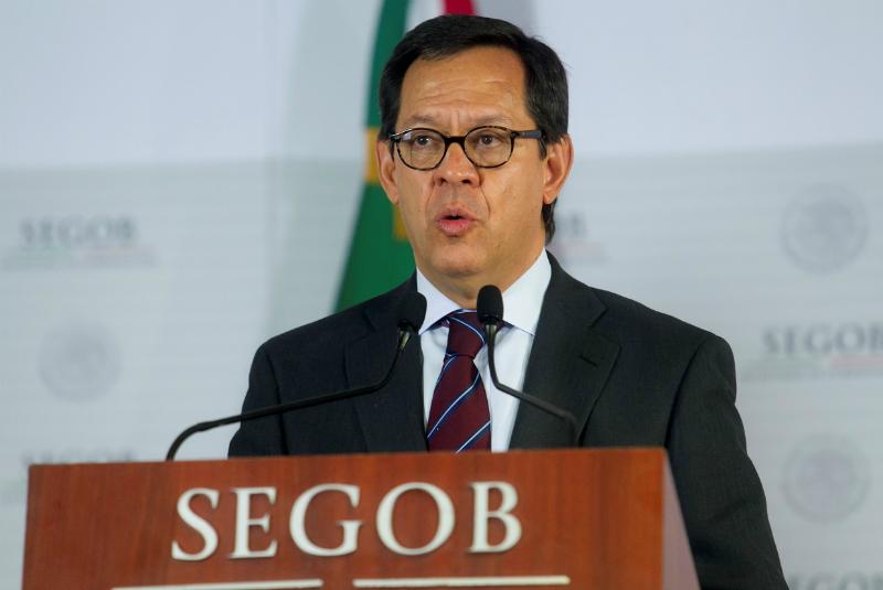 Desaparición forzada, principal reto de México