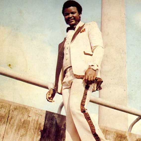 MUERE LEGENDARIA FIGURA DEL FUNK: WILLIAM ONYEABOR