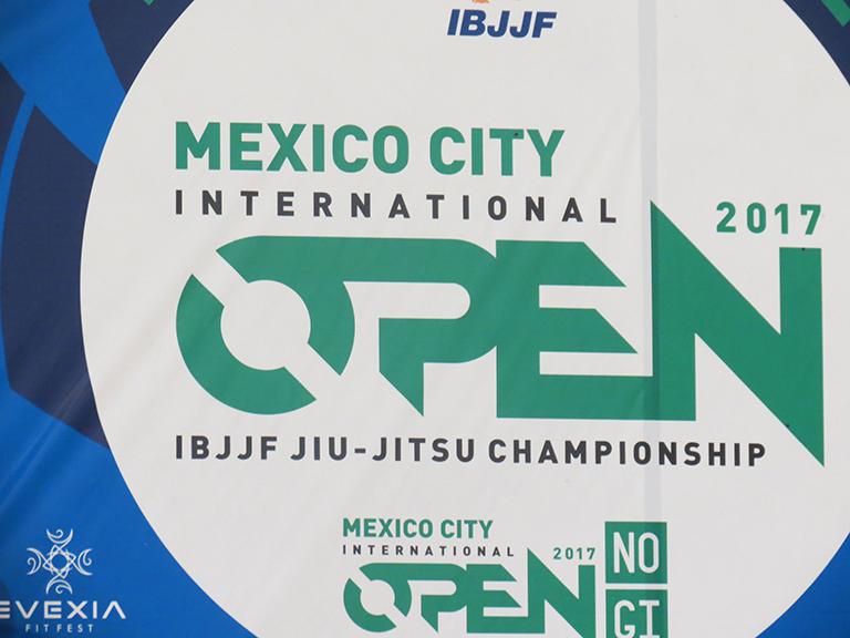 México Open