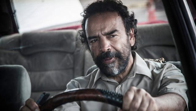 Magallanes, drama negro protagonizado por Damián Alcázar, se estrena en la Cineteca Nacional