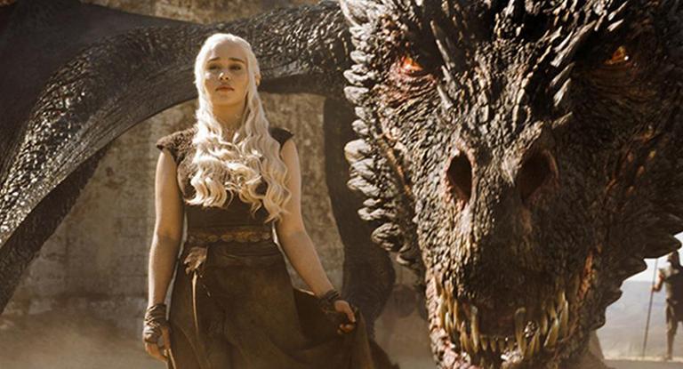 Game of Thrones anunció fecha de la 7º temporada